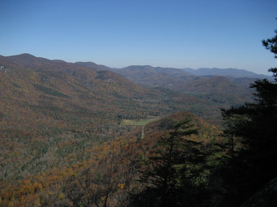 Little Pinnacle Mountain