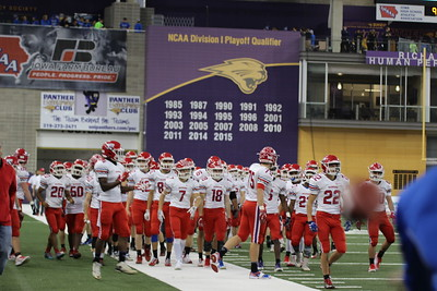State Semifinals at the Dome (IC West)