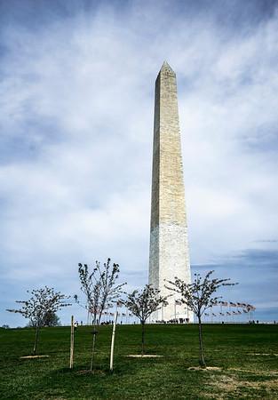 2016 Washington DC Spring Break