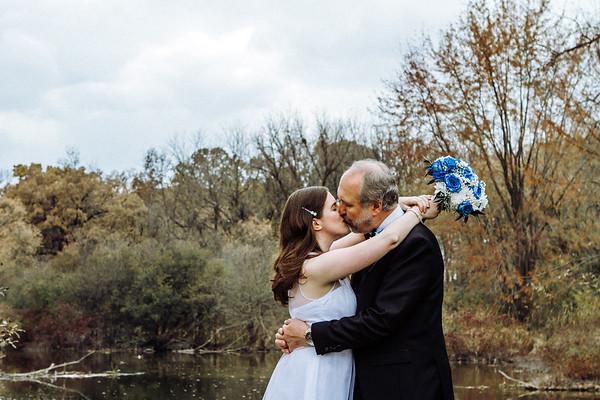 Jim & Breanne Wedding