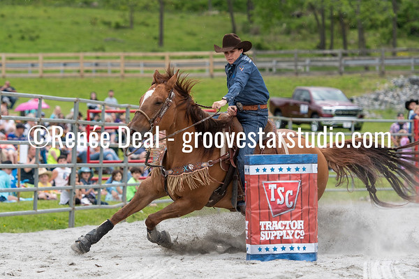 Green Valley Farms Rodeo- Wantage, NJ 6/25/19