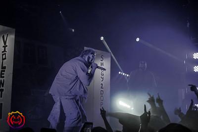 Slamfest Tour