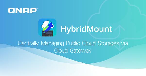 HybridMount AWS S3