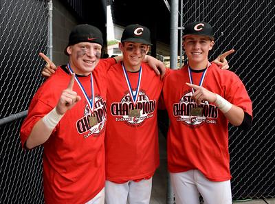 Clackamas High Cavaliers 2010 Championship