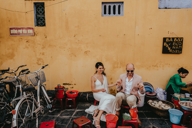 Hoi An Wedding - Intimate Wedding of Angela & Joey captured by Vietnam Destination Wedding Photographers Hipster Wedding-8362.jpg