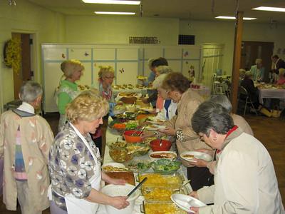 Salad Luncheon 09