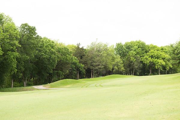 Golf Club at McKinney