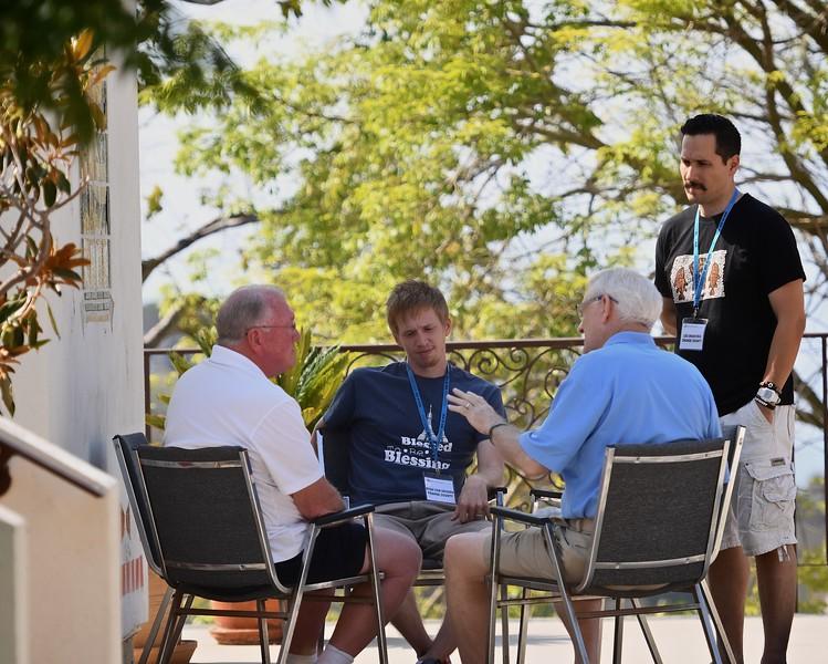 2016 Influencers Conference Malibu 111