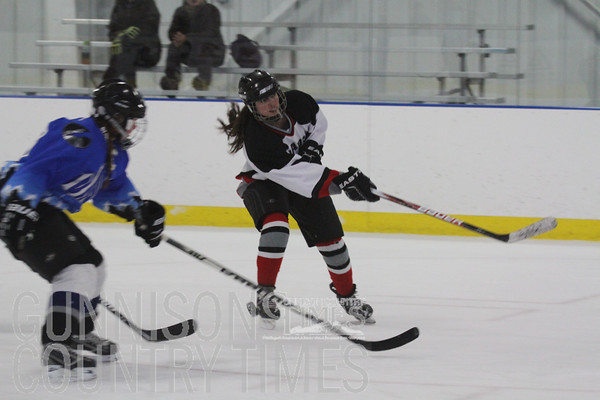 Blades U19 vs Summit