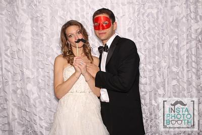 12.14.2013 - Nicole & Brett's Wedding