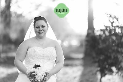 Christina | Fuquay Varina Bridal Portraits