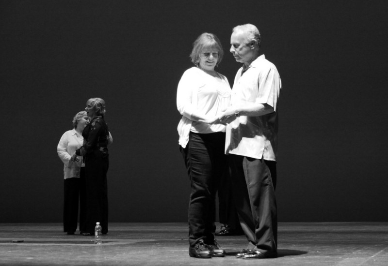 Dancing with the Williamsburg Stars 2011