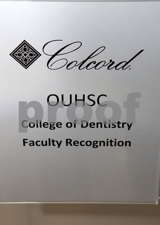 COD Faculty Awards