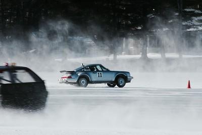 Ice Racing - AMEC 15JAN2017