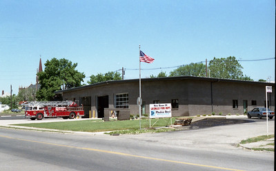LA SALLE FIRE DEPARTMENT