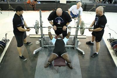 Raw Unity Powerlifting Championships 3