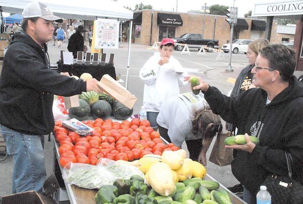 2017 BoomFest draws many to downtown Vinton