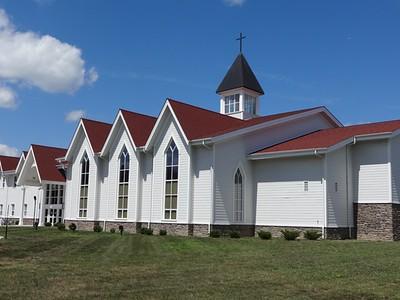 Goodwill Church  - Montgomery  NY