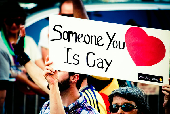 DC Pride 2014