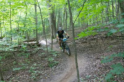 Alpine Valley MTB time trials