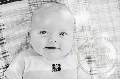 Parker 5 Month