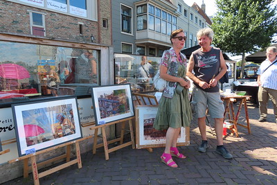 2019-0825 Dordrecht en de Biesbosch
