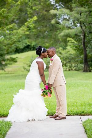 Jean Louis Wedding 2015