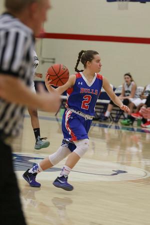 Girls' Varsity Basketball vs. Winchendon | February 1