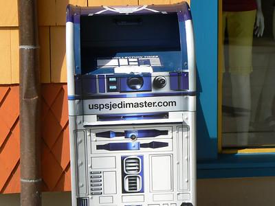 Disney - September 8-9, 2007