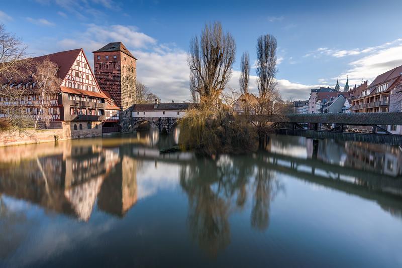 Altstadt, Nuremberg