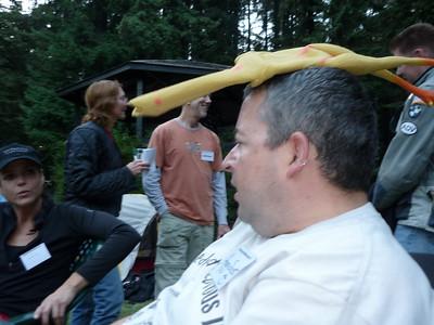 Redwood Rendezvous II September 2008