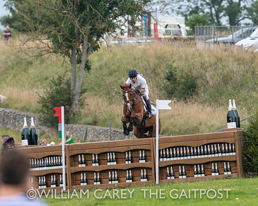 2019-08-03 Magic Millions Festival of British Eventing at Gatcombe Park