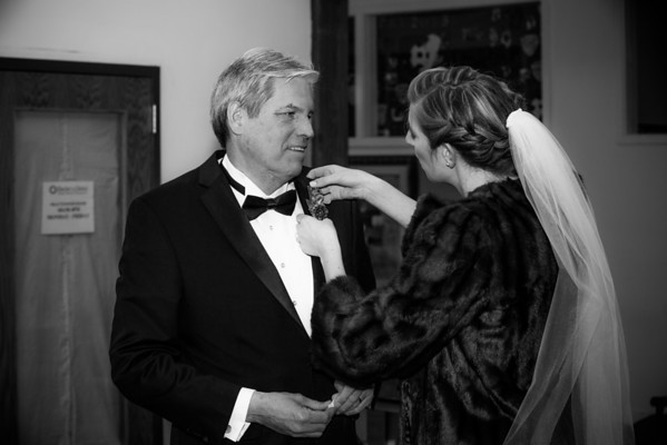 Before the Ceremony
