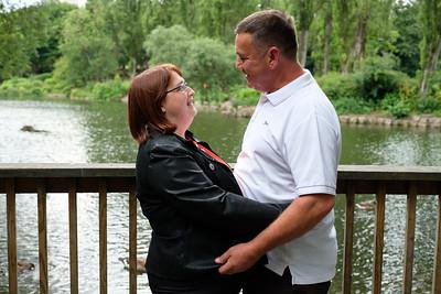 Sue & Jeff