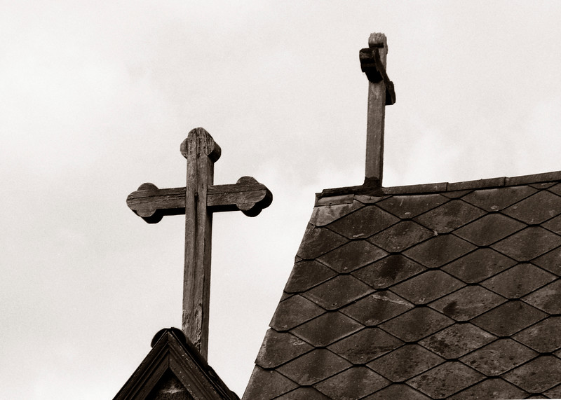 1992 Old St Cyprians Cross.jpg