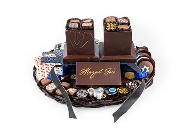 Le Chocolatier 2019 march