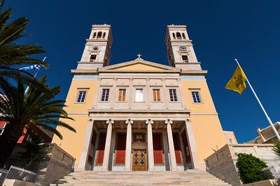 Syros | Oct 1-5, 2014