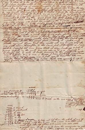 Joe Ford Carpenter Papers