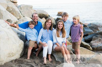 The Rozman Family