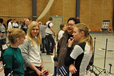 Frederiksborgpokalen 2010