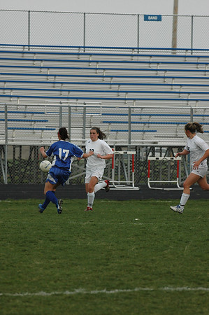 Var Girls Soccer vs Plattsmouth
