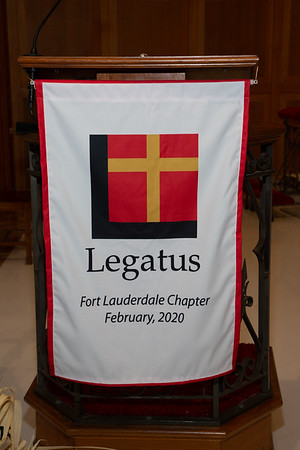 Legatus Fort Lauderdale chapter