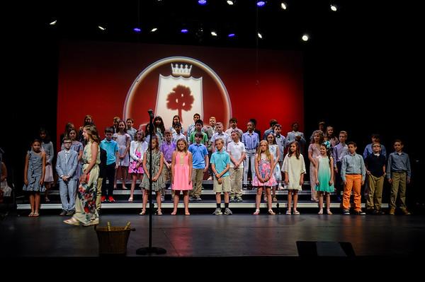 5th Grade Farewell (05/23/19)