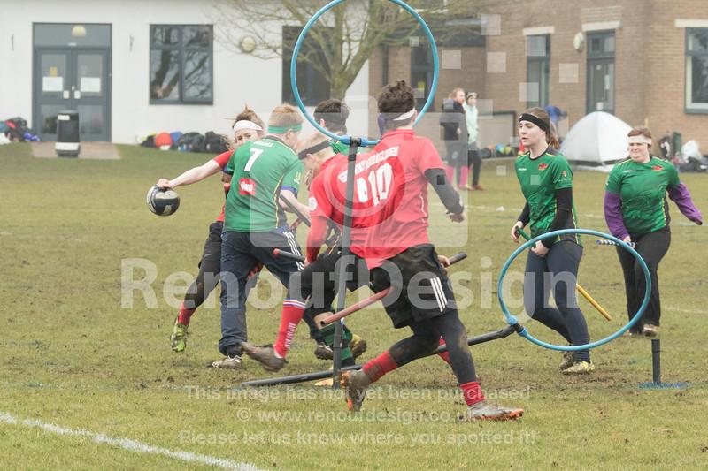 126 - British Quidditch Cup