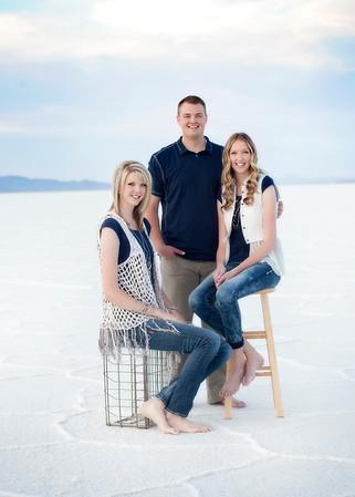 The Turner Family 2015