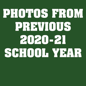 Photos From Previous School Year