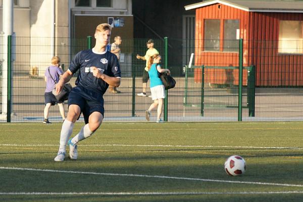 FC Espoo MPS Atletico 2012-08-15