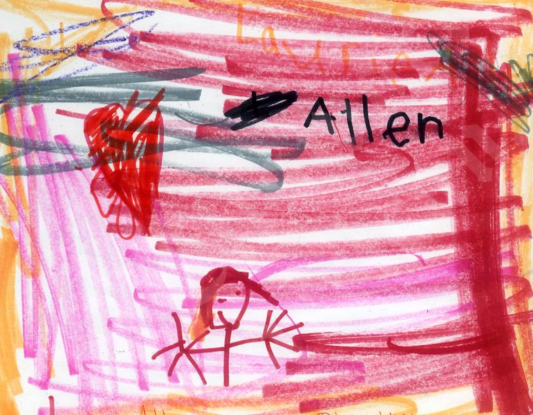 Artist: Aaliyah Kiemenz, 7