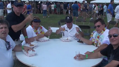 Craft Beer Fest 08/11/12 Videos
