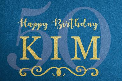 Kim (prints)